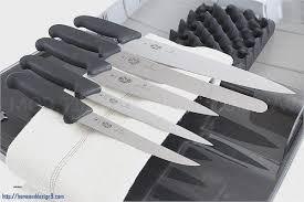 couteaux professionnels de cuisine mallette couteau cuisine professionnel 100 images malette