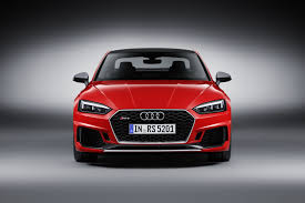future audi future audi rs models might offer rear wheel drive too