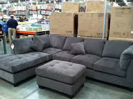 Leather Sectional Sofa Costco Leather Sectional Recliner Sofas Costco With Sofa Sleeper