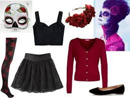 day of the dead costume 25 best day of dead costume ideas on day of dead