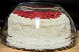 milky cake let the baking begin