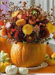 thanksgiving floral arrangements diy