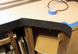 best glue for laminate cabinets how to diy laminate countertops thecraftpatchblog com