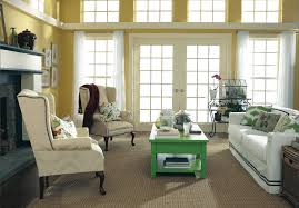 Green Livingroom How To Decorate A Room Using Mint Green