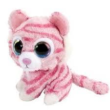 yoohoo u0026 friends tumo tiger stuffed animal aurora stuffed