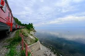 trans siberian railway russia
