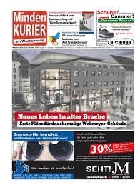 Esszimmerm El Nussbaum 8 Oktober 2016 Neues Leben In Alter Brache By Minden Kurier Issuu