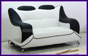 canapé 2places canapé en cuir 2 places malaga