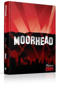 junior high yearbooks yearbook cover moorhead junior high or