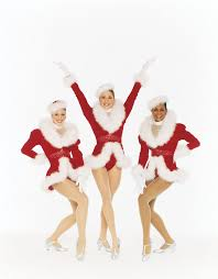 52 best nyc rockettes images on nyc radio city