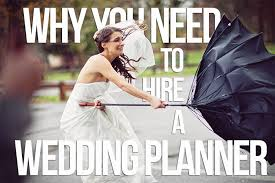 wedding coordinators why hire a wedding planner undercover live entertainment