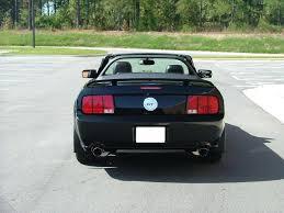 rear race light bar cdc light bar the mustang source ford mustang forums