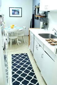 Grey And White Kitchen Rugs Best 25 Kitchen Runner Ideas On Pinterest Gray And White Kitchen