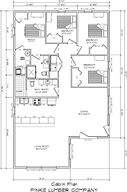 cabin plan png sample floorplans pinke