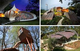one houses unique retreats 8 offbeat one of a houses homes urbanist