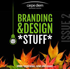 carpe diem design carpebranding