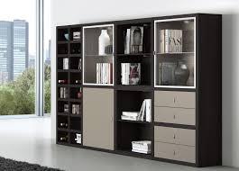 Wohnzimmerschrank Ohne Glas Wohnzimmerschrank Schwarzbraun Möbel Ideen Und Home Design
