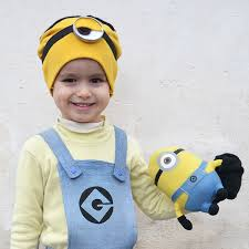 Baby Minion Costume Despicable Me Costumes Make A Diy Stuart Minion Costume Cucicucicoo