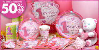 1st birthday party supplies image result for http partycity2 scene7 is image