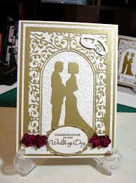 Wedding Invitation Card Maker Wedding Card Cheery Lynn Wedding Vows Die Used Wedding Cards 2