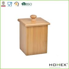 bamboo tea canister bamboo tea canister suppliers and