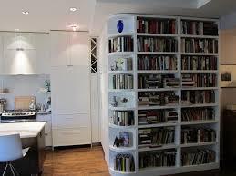 Bookshelves Nyc by Custom Handcrafted Bookshelves U2014 New York City Cabinet Maker