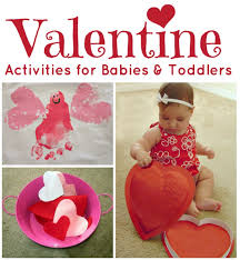 s day activities for babies and toddlers the educators