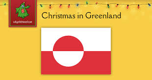 christmas in greenland christmas around the world