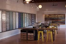 fireclay tile opens sf showroom paragon kitchen u0026 bath studio