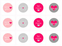 printable stickers valentines 10 free valentine s day printables you ll love onlinelabels com