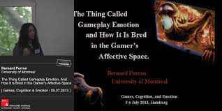 Bred Si E Social The Thing Called Gameplay Emotion And How It Is Bred In The Gamer S