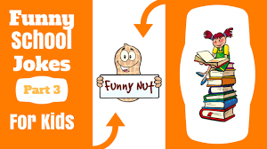 really funny jokes for kids to tell their friends at