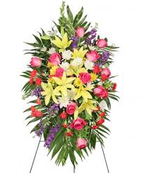 funeral flower fondest farewell funeral flowers flower shop network