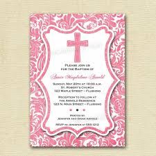 Example Of Baptismal Invitation Card Baptism Invitations For Boy Futureclim Info
