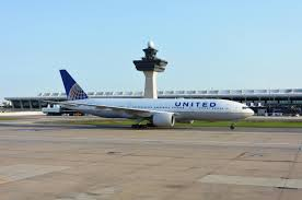 united airlines luggage policy airports authority and united airlines execute long term lease at