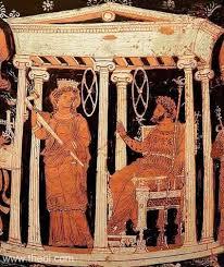 Blind Prophet In The Odyssey Hades The Underworld Of Greek Mythology