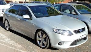gallery of ford falcon xr6 turbo fg series
