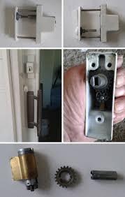 locks for sliding glass doors andersen sliding glass door lock swisco com