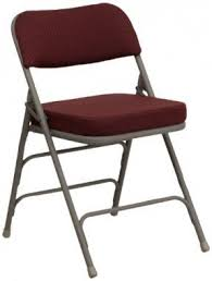 heavy duty folding chairs foter