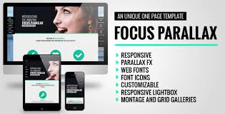 bootstrap themes free parallax parallax scrolling in an easy way