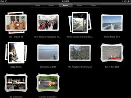 photos albums how to create slideshows on the make tech easier