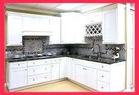 shaker kitchen cabinets online kitchen plain white shaker kitchen cabinets sale 7 wonderful white