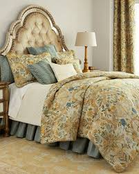 Fendi Bed Set Luxury Bedding Sets U0026 Collections At Horchow