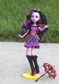 Monster High Halloween Costume Shoes by Back To Boo With Monster High Freaky Fusion Dolls At Walmart 730