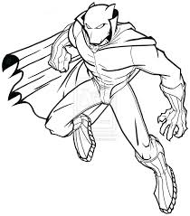 wonderful black panther coloring pages inspiri 1325 unknown