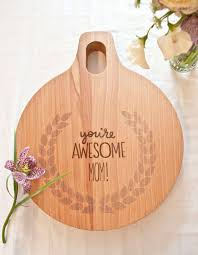 personalized engraved cutting board custom engraved cutting boards s day personalized gifts