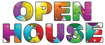 Open House Meme - make meme with preschool open house clipart