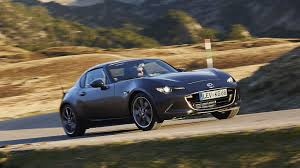 what make is mazda mazda mx 5 rf 2 0 2017 review by car magazine