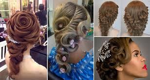 Disney Princess Hairstyles 15 Creative And Beautiful Hairstyles Fit For A Disney Princess