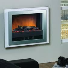 fashionable elegant dimplex bizet electric fire with reversable